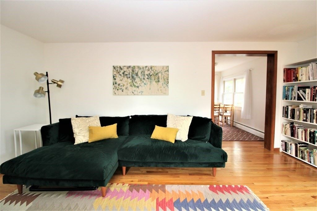 Photo of 39 Hampstead Rd #1, Boston, MA 02130 (MLS # 72825780)