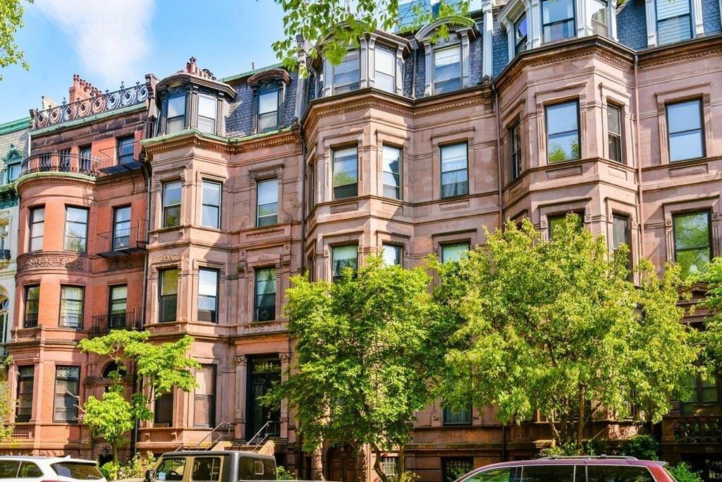 Photo of 146 Commonwealth Avenue, Boston, MA 02116 (MLS # 72844780)