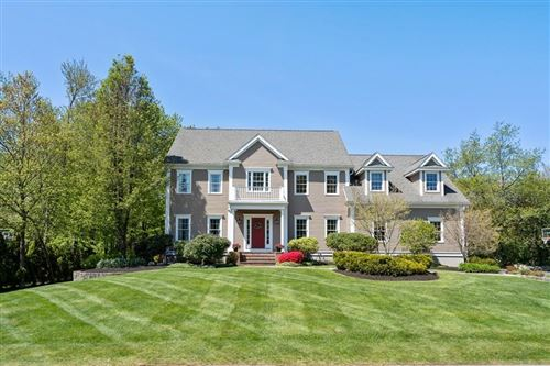 Photo of 17 Autumn Dr, Westwood, MA 02090 (MLS # 72662781)