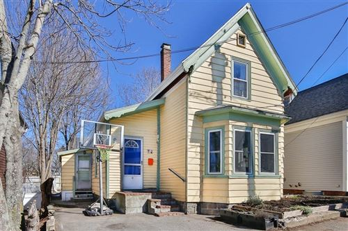 Photo of 12 Harold Ave, Gloucester, MA 01930 (MLS # 72792781)