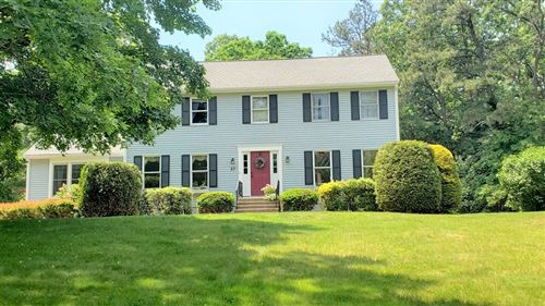 Photo of 27 Westview Dr, Mansfield, MA 02048 (MLS # 72847781)
