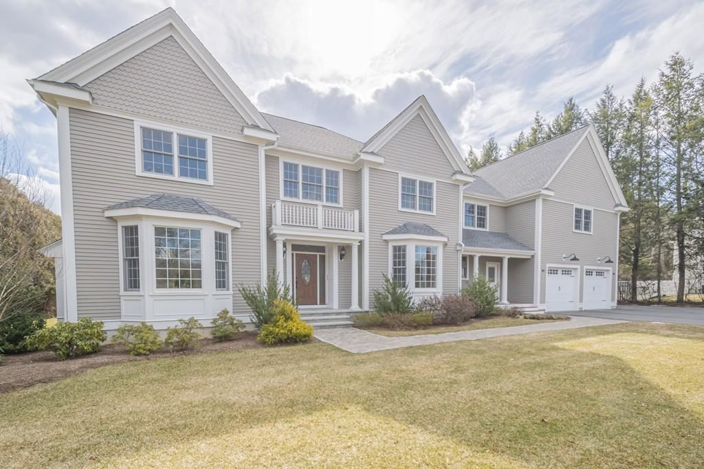 654 Old Bedford Rd, Concord, MA 01742 - #: 72628781