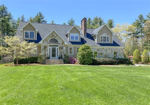 Photo of 22 Cole Dr, Medfield, MA 02052 (MLS # 72659782)