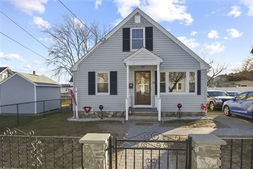 Photo of 118 Sylvia St, New Bedford, MA 02745 (MLS # 72809782)