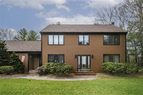 Photo of 12 Sandstone Drive, Easton, MA 02375 (MLS # 72811782)