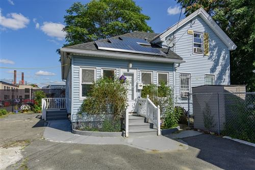 Photo of 5 Melrose St, Lawrence, MA 01841 (MLS # 72894782)