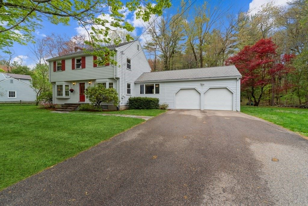 5 Beverly Rd, Bedford, MA 01730 - #: 72830782