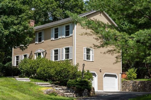 Photo of 5 Patriot Dr, Andover, MA 01810 (MLS # 72701783)