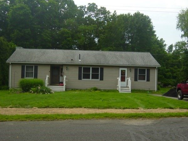 6 Norbell St., Palmer, MA 01080 - MLS#: 72845783