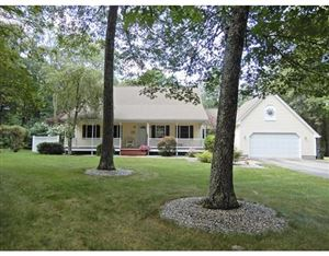 Photo of 165 Peterson Rd, Palmer, MA 01069 (MLS # 72548784)