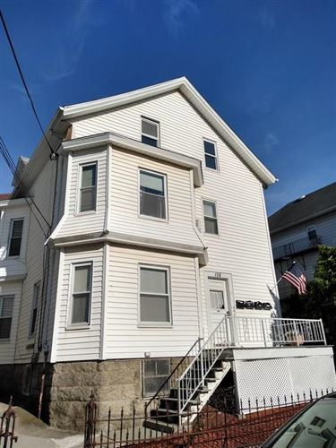 Photo of 158 Forest St, Fall River, MA 02721 (MLS # 72702784)