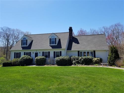 Photo of 9 Knollwood Drive., Charlton, MA 01507 (MLS # 72827784)