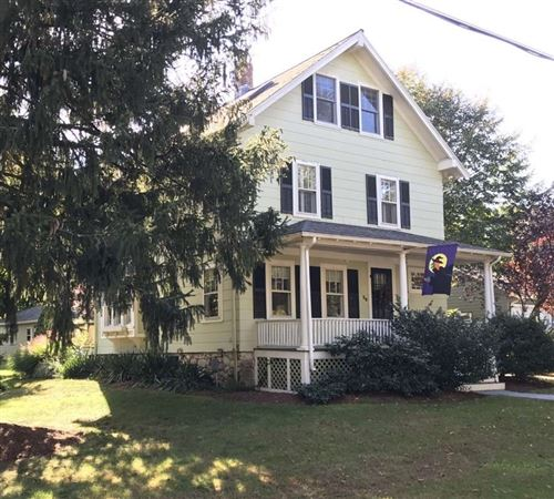 Photo of 26 Fairview Street, Westwood, MA 02090 (MLS # 72899784)