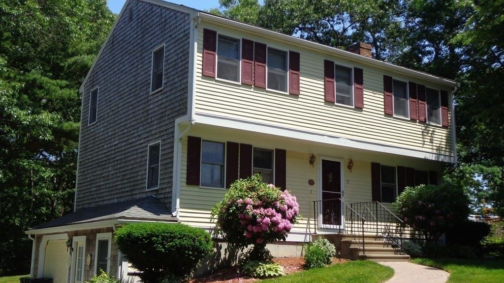 75 Brentwood Cir, Plymouth, MA 02360 - #: 72871784