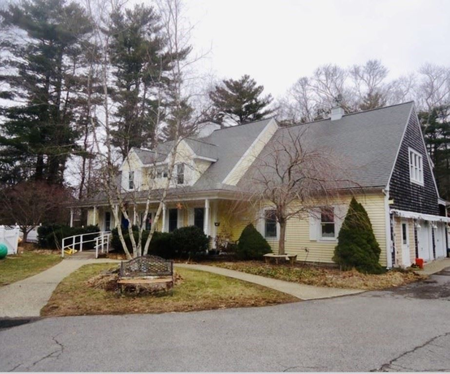 40 State Rd, Plymouth, MA 02360 - MLS#: 72829785