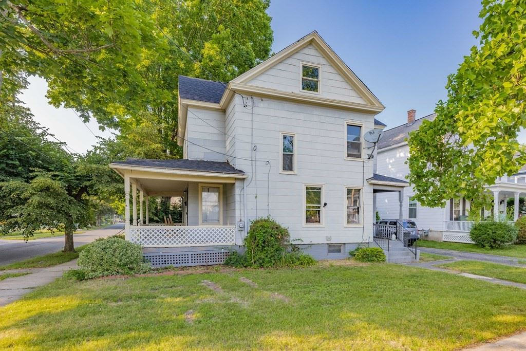 58 Holland Ave., Westfield, MA 01085 - MLS#: 72853785