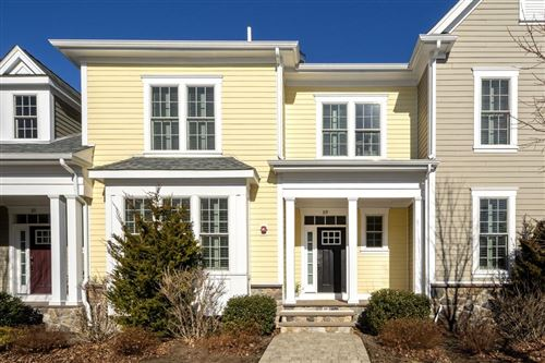 Photo of 319 Memorial Grove Ave, Weymouth, MA 02190 (MLS # 72620786)