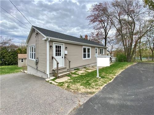 Photo of 2 Bristow St., North Providence, RI 02904 (MLS # 72638786)
