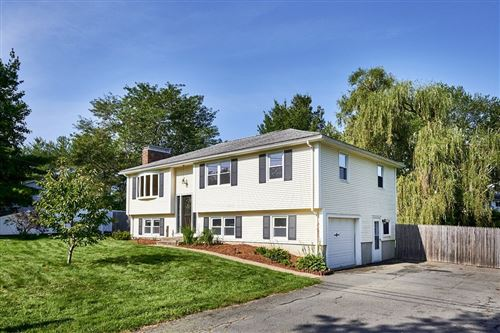 Photo of 12 Ballard St., Easthampton, MA 01027 (MLS # 72894786)