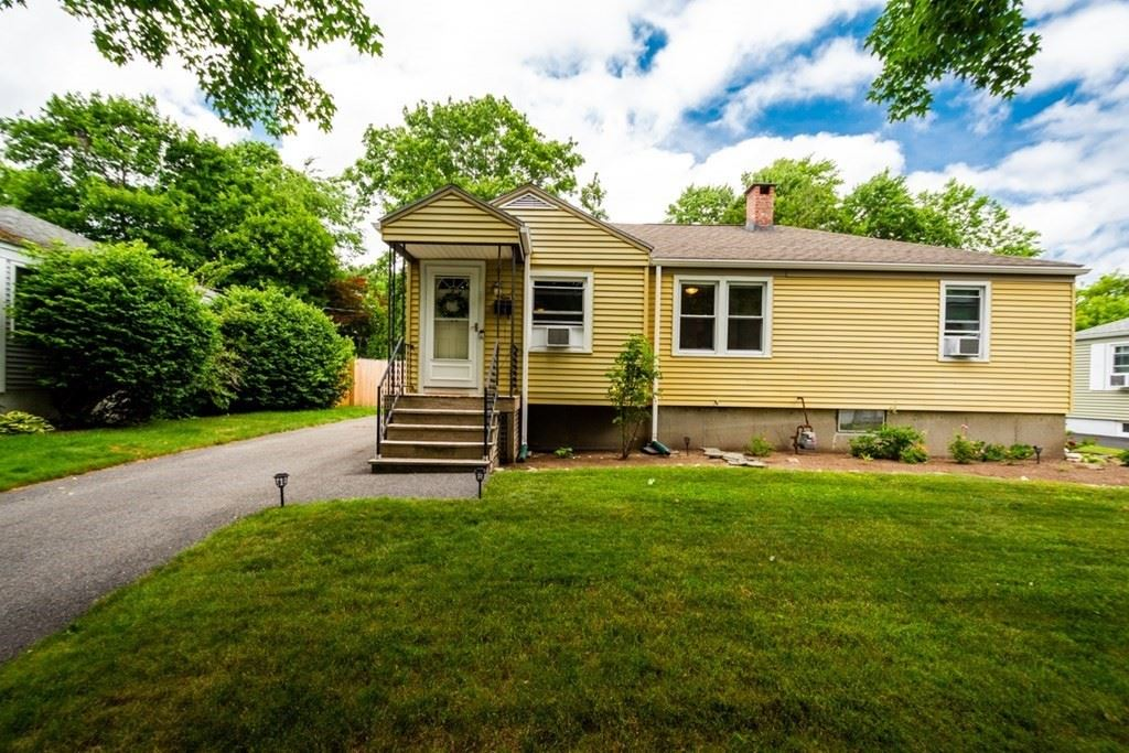 9 Rosewood Dr, Worcester, MA 01602 - MLS#: 72854786