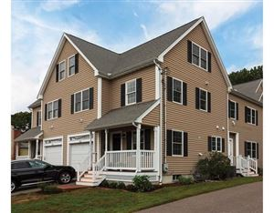 Photo of 338 Hunnewell Street #338, Needham, MA 02494 (MLS # 72562787)