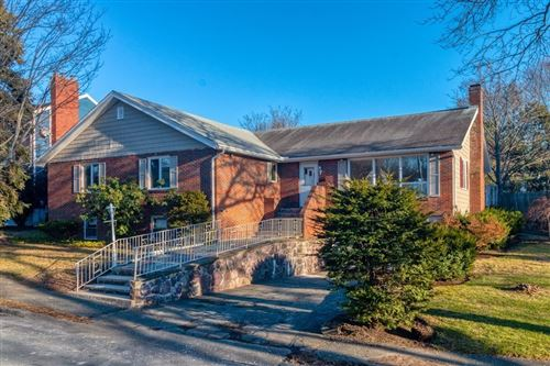 Photo of 7 Lorraine Terrace, Marblehead, MA 01945 (MLS # 72774787)