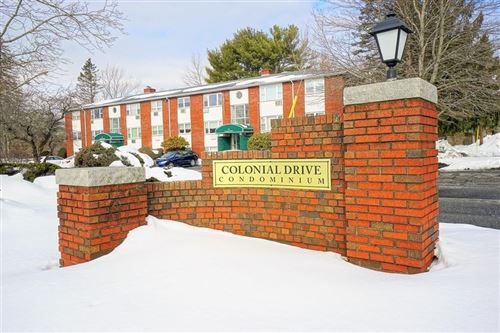 Photo of 2D Colonial Drive #5, Andover, MA 01810 (MLS # 72792787)