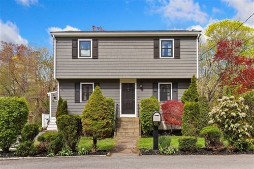 Photo of 32 Fowler St, Randolph, MA 02368 (MLS # 72825787)