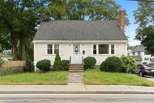 Photo of 116 Central Ave, Braintree, MA 02184 (MLS # 72906787)