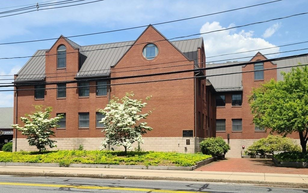 62 East Central Street #204, Natick, MA 01760 - MLS#: 72842787