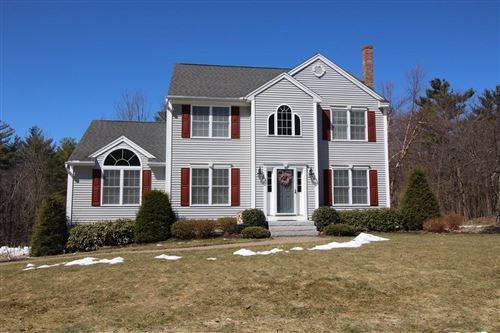 Photo of 20 Foster Court, Gardner, MA 01440 (MLS # 72638788)
