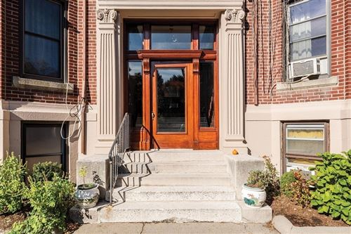 Photo of 50 Saint Paul St #4, Brookline, MA 02446 (MLS # 72745788)