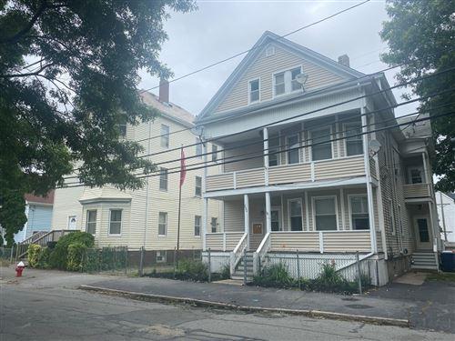 Photo of 290 BONNEY STREET, New Bedford, MA 02744 (MLS # 72866788)