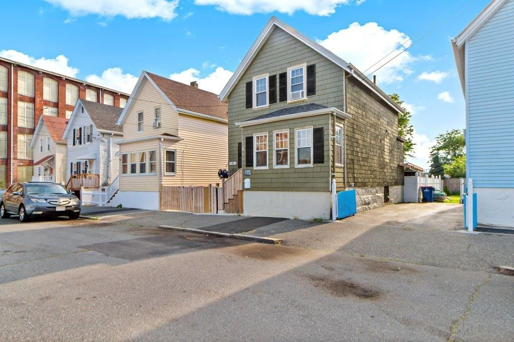 Photo of 11 Thatcher St, New Bedford, MA 02744 (MLS # 72859788)