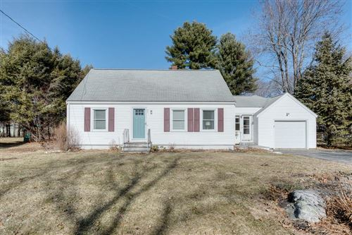 Photo of 97 Fisher St, Westborough, MA 01581 (MLS # 72616789)