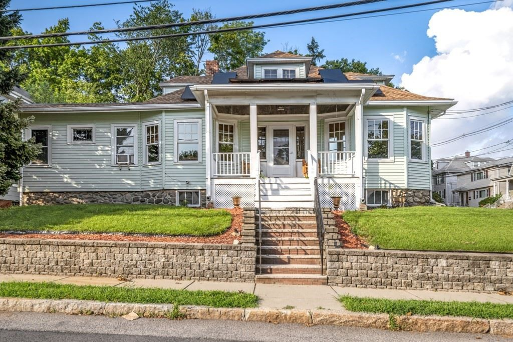 5 Highland Ave, Watertown, MA 02472 - #: 72886789