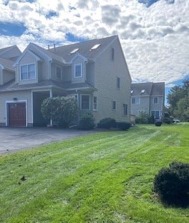 44 Tisdale Drive #44, Dover, MA 02030 - #: 72904789