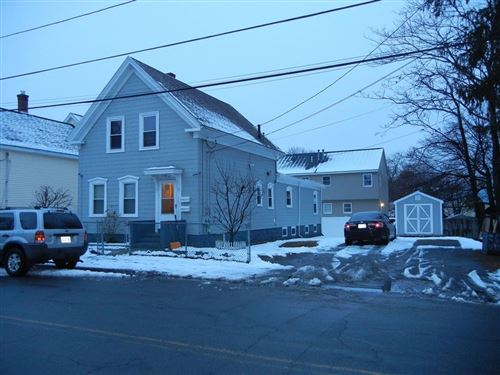 Photo of 25 Allston St, Lawrence, MA 01841 (MLS # 72620790)