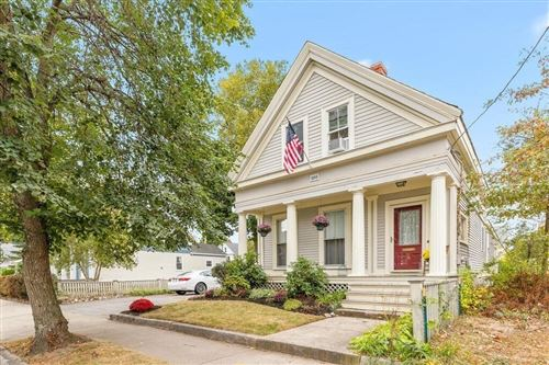 Photo of 76 Cottage Street, Melrose, MA 02176 (MLS # 72742790)