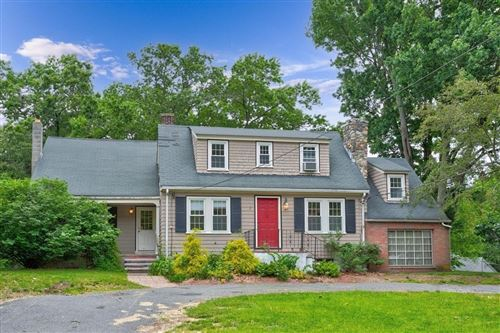 Photo of 19 COLD SPRING ROAD, North Reading, MA 01864 (MLS # 72846790)