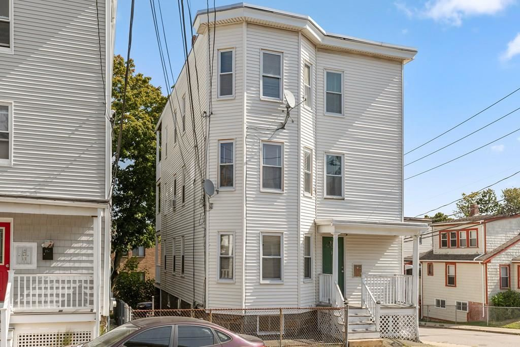 Photo of 14 Newhall St #A, Boston, MA 02122 (MLS # 72731790)