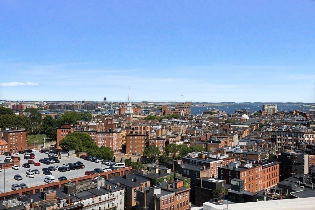 Photo of 234 Causeway St #1209, Boston, MA 02114 (MLS # 72813790)