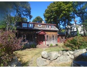 Photo of 51 Mt. Pleasant Ave., Gloucester, MA 01930 (MLS # 72572791)