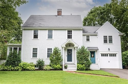 Photo of 4 Strathmore Rd, Wellesley, MA 02482 (MLS # 72879791)