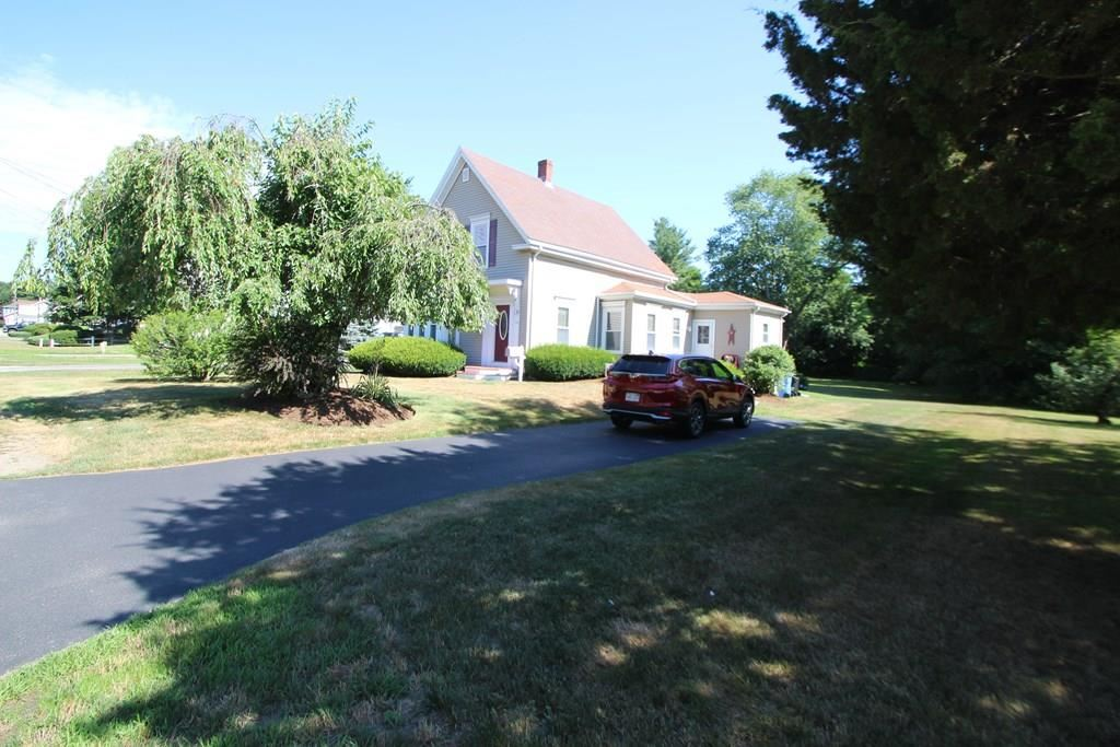 485 Plymouth St, Whitman, MA 02382 - MLS#: 72699791