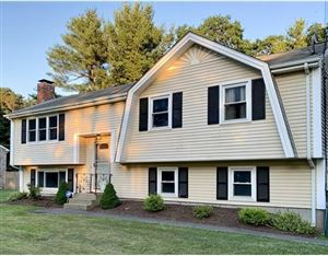 Photo of 150 Carver Rd, Plymouth, MA 02360 (MLS # 72534792)