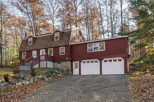 Photo of 15 N End Rd, Townsend, MA 01469 (MLS # 72905792)