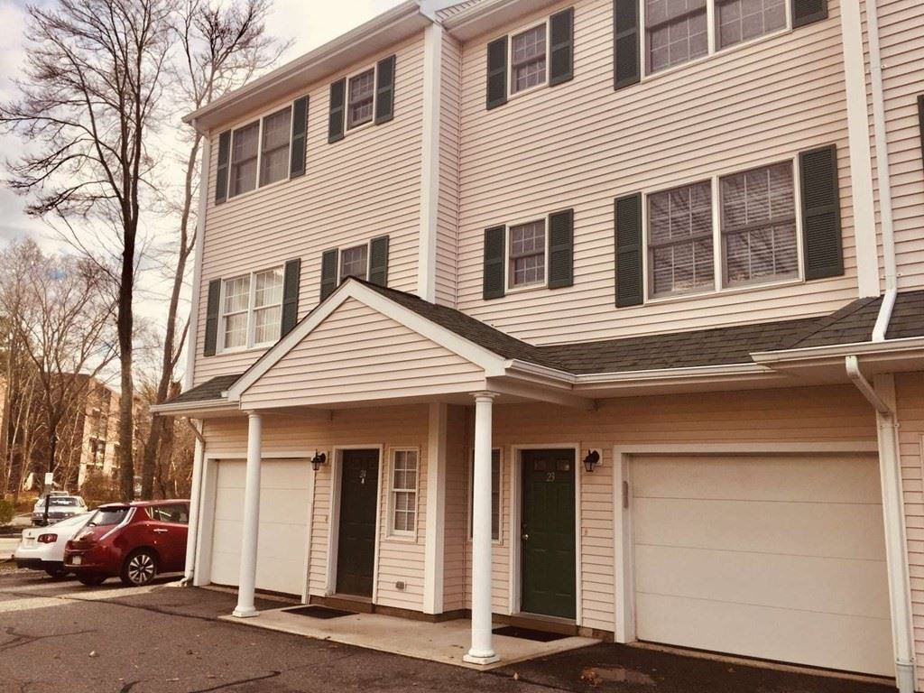 Photo of 252 Albion St #23, Wakefield, MA 01880 (MLS # 72761792)