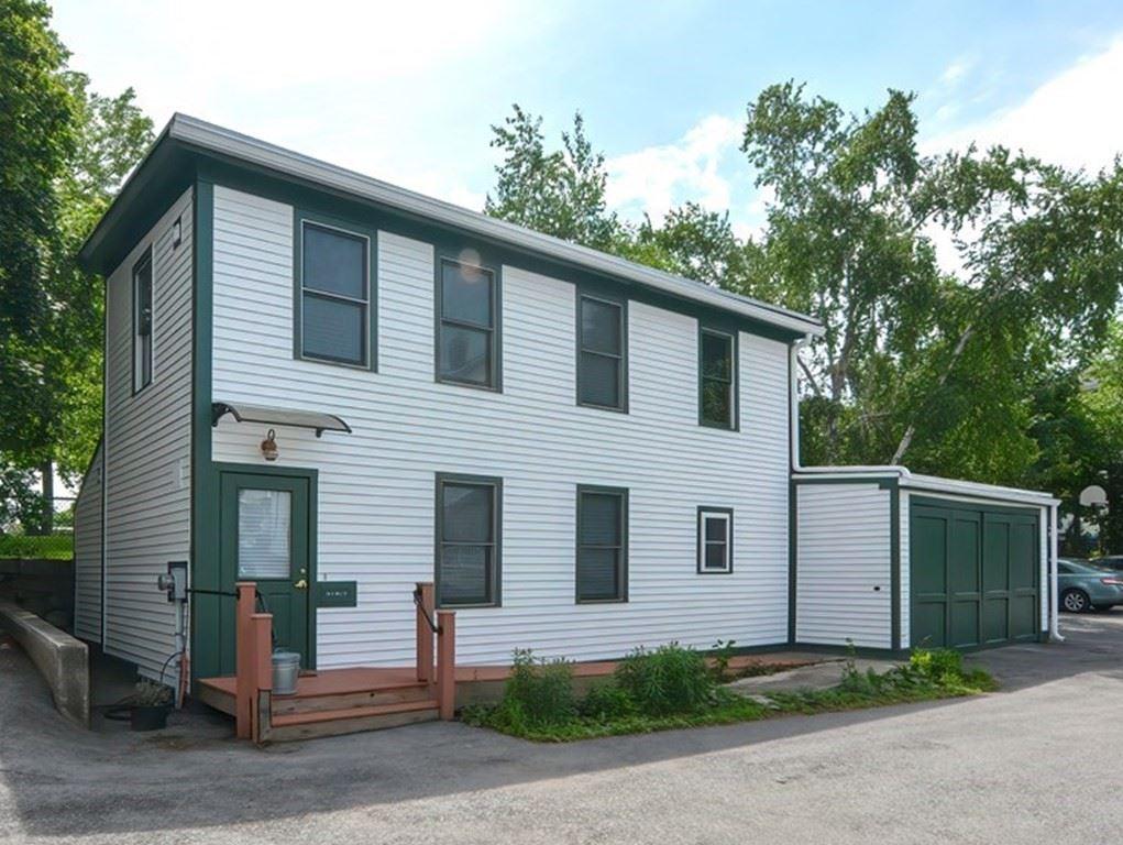 28R Milk Street, Westborough, MA 01581 - MLS#: 72841792
