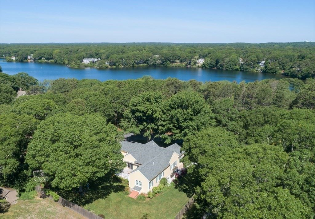 100 Indian Memorial Dr, Yarmouth, MA 02664 - #: 72853792